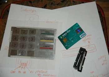 инструкция пользователя сбербанковского банкомата скачать
